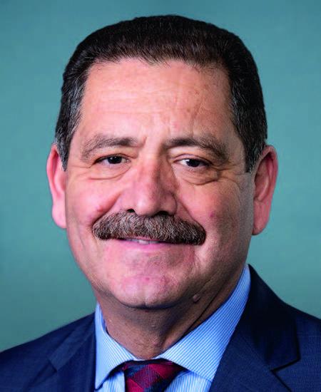 Rep. Chuy García