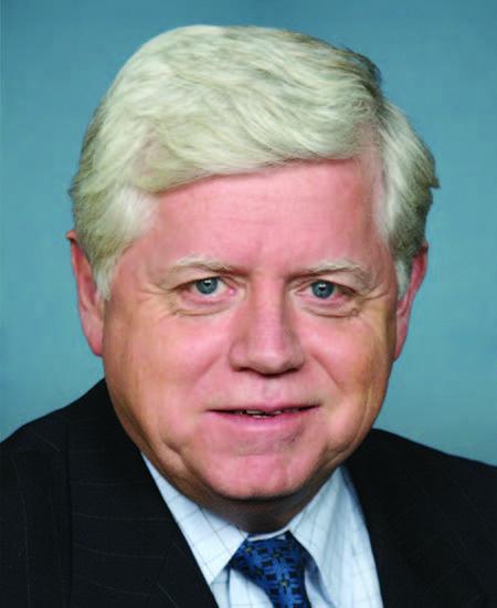 Rep. John Larson