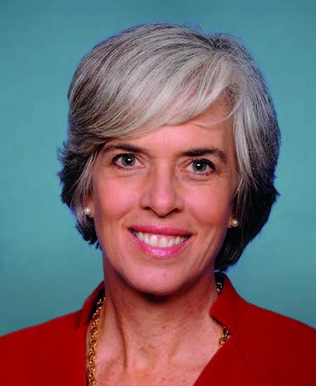 Rep. Katherine Clarke